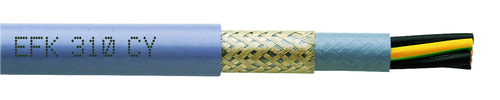 Schleppkettenleitung FABER® EFK 310 CY