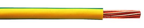 PVC-Aderleitung H07V-R