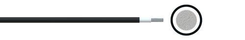 Solar cable FABER® SOLAR H1Z2Z2-K