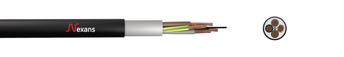 Nexans Rheyfestoon® - cable for festoon application (N)3GRDG5G