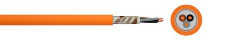 FRNC power cable (N)HXCH FE180/E30