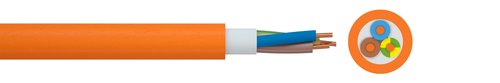 FRNC power cable (N)HXH FE180/E30