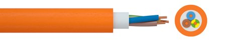 FRNC power cable (N)HXH FE180/E90