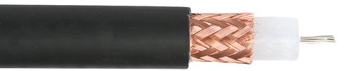 Coaxial cable RG 8 /U