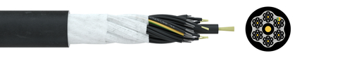 Spreader basket cable TRATOSCOILFLEX®
