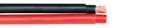 Batterieleitung FABER® PVC BAT TWIN