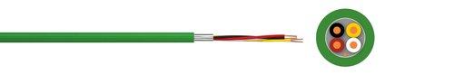 Bus cable EIB/KNX
