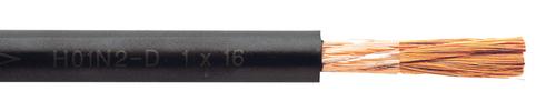 Schweißleitung H01N2-D/-E