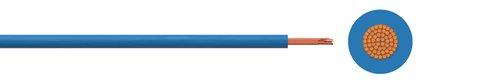 Halogenfreie Aderleitung H05Z-K