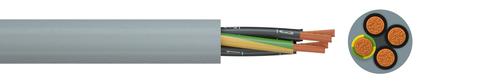 FRNC control cable HSLH-JZ/-OZ/-JB