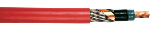 Medium voltage cable N2XSY