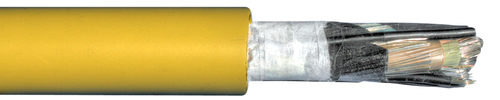 Rubber insulated cable NSSHOEU /3E