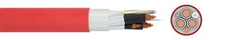 Flexible medium voltage cable PROTOLON(SC)® (N)TSCGEWOEU