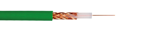 Coaxial cable FABER® VIDEO SDI/HD 1,2/5,0