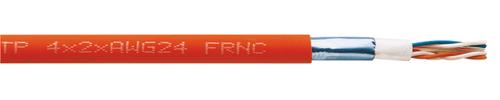 FABER dataline 100 Flex FTP 4X2X AWG 26 GR