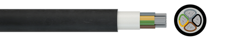 NAYY-J  01X500RM  SW