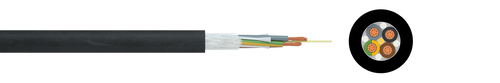 01X150 0,6/1 kV SW