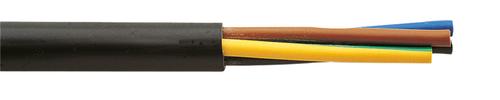 H05VV-F 04G0,75 WS