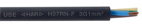 H07RN-F 03X1 SW