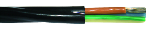 Li6Y6Y-JZ 25X1 600 V BK