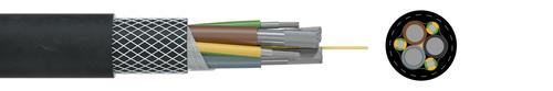 03X240+03X120/3  0.6/1 kV  BK