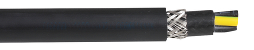 YSLYCY-JZ 600 04X35 0,6/1 kV SW